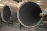 Weifang Oriente 3Sierra de tubo de acero recubierto de PE
