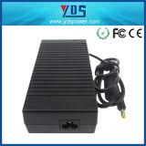 220V au bloc alim. de chargeur d'ordinateur portatif d'adaptateur CA d'ordinateur portatif de 19V 7.3A