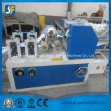 Machine van het GezichtsWeefsel van de Zakdoek van Automtic de Tellende met PLC Computuer Controle