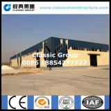 Construction rapide d'acier de construction de construction