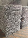 Fatto in caselle galvanizzate pesanti della Cina Gabion
