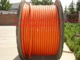 33kv 2xsyr (A) Y Câble en cuivre simple XLPE 630sqmm