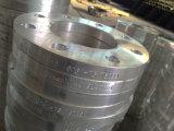 Forger les brides en aluminium, Alu 6061 6063 T6 Brides, 6061 6063 T6 Tube en aluminium de construction navale brides, flasques Alu