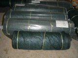 80g HDPE Green ou Black Shade Net