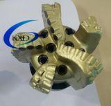 Биты PDC (8 1/2) сдержанное /Rock/бит масла петролеума