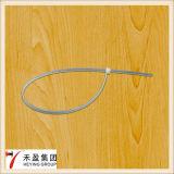 Plastikkabelbinder des nylon-66 selbstsichernd