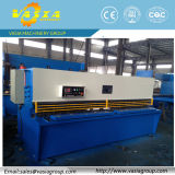 Guillotine Machine with Swing Beam Structure and Best Factory Price