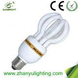 Lampadina di risparmio di energia del loto di B22 26W