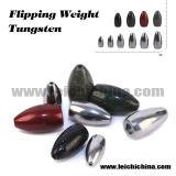 Peso all'ingrosso di pesca del tungsteno di alta qualità