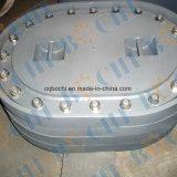 Tipo marinho tampa do ABS CCS Rina de Bochi de câmara de visita de D