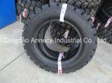 Pneumatico solido del carrello elevatore, 8.15-15 28X9-15 10-16.5 una gomma solida Saijin dei 12-16.5 carrelli elevatori