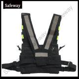 Baofeng紫外線5r Bf888sのための新しい対面無線のバックパック袋