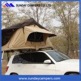 Preiswertestes Baumwollmarkisen-Zelt-Dach-Oberseite-Zelt für fast alle Fahrzeuge
