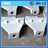 安い価格4.5kwの木製のドアの切断の彫版CNC木機械