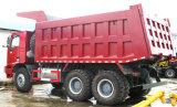 Sinotruk HOWO 371CV 6X4 para la venta de camiones volquete de minería de datos