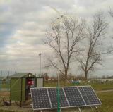 Home를 위한 잡종 Wind Solar Power Generator Set