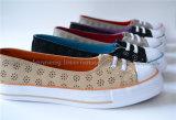 PU-Hefterzufuhr-Schuh für Dame