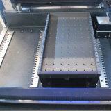 Picareta picareta e da máquina/mesa automáticas do lugar e máquina do lugar