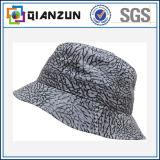 Sombrero de encargo del compartimiento del algodón del polo