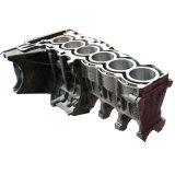 Цилиндровый блок двигателя чугуна OEM