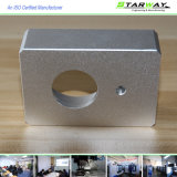 Peças de alumínio fazendo à máquina do CNC da alta qualidade da precisão