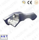 Cnc-Aluminium-/Edelstahl-/Messing-/Bewegungsteile mit Qualität