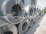 La bobina d'acciaio galvanizzata laminata a caldo siderurgica dei prodotti Dx51d del materiale da costruzione/qualità all'ingrosso e buona hanno preverniciato la bobina d'acciaio galvanizzata