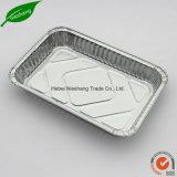 Les contenants en aluminium Aluminium Bacs Bac pour four