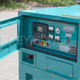 15kVA leiser Typ 403A-15g2 Motor-Dieselgenerator mit Qualitäts-Bauteilen