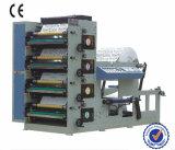 Máquina de impresión flexográfica para Copas de papel