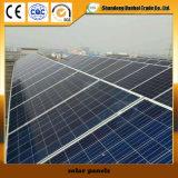 comitato a energia solare 2017 300W con alta efficienza