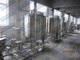 La ligne de production de lait de maïs--allouer de la section