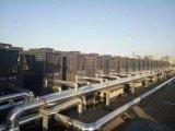 Chauffage du fournisseur 11kw-150kw d'OEM Chine et pompe à chaleur eau-air chaude de source