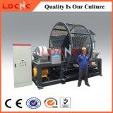 China Fabricante Ce Certificate Waste Usado Máquina de cortar pneus Preço