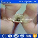 La vetroresina di Kingdaflex ha ricoperto di manicotto del fuoco del silicone