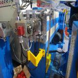 A solução suportou a máquina expulsando do fio Integrated do cabo distribuidor de corrente do sinal