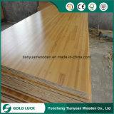het Rode Eiken Vernisje Blockboard van 1220X2440X15mm