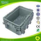Gewölbtes Kasten-Plastikobst und Gemüse Plastikbehälter