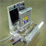 Présentoir acrylique de répéteur Btr-C7005