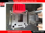 Moulage en plastique d'Accessoires boîtier de batterie
