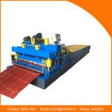 機械を形作る河北Cangzhouの屋根のパネルロール