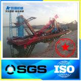 Draga Hidráulica de Rio Sand CSD200 Profissional da Kaixiang para Venda