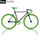 Vélo fixe simple TM-FG22-E de vitesse de la vitesse 700C