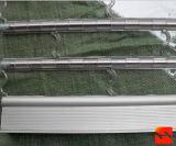 상업적인 폴리탄산염 투명한 롤러 셔터 문 (HFC-1000)