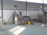 آليّة يمضغ [دوغ فوود] وجبة خفيفة آلة