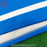 Healong Sportswear nouveau style de Sublimation de Colorant Rugby Shirt