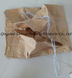 中古PPによって編まれる大きい袋またはバルク袋またはジャンボ袋/FIBC
