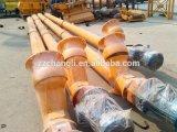 高速粉挿入システム炭素鋼