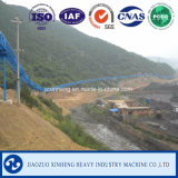 Ленточный конвейер Проект для угольной, горнодобывающей, электростанции, металлургия, сталь
