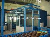 자동적인 살포 Painting 룸/Barrel Production를 위한 Spraying Booth/Painting Booth